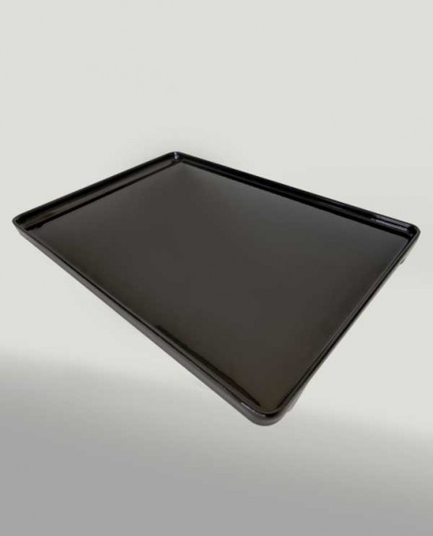 Planca Platte für Pellet Tischgrill Granuli